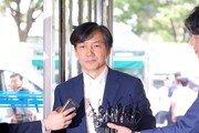 """조국, '유명환 논란'땐 """"파리가 빌때 사과한다 착각말라"""""""