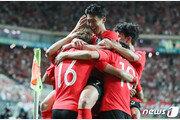 벤투호, 월드컵 2차 예선 엔트리 발표…김신욱 첫 발탁, 손흥민·이강인 신구 조합