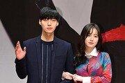 구혜선·안재현, 사랑과전쟁 2라운드…오연서·김슬기 봉변