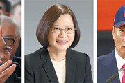 오늘의 홍콩은 내일의 대만[글로벌 이슈/구가인]