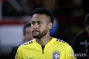 메시 빠진 아르헨은 웃고, 네이마르 뛴 브라질은 울고