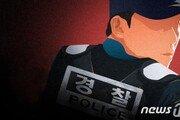'경찰 왜 이러나'…민원 불만표시한 시민 내동댕이