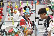 10월부터 '육아휴직 1년+근로시간 단축 1년'…혜택 부모 '희비'