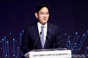 이재용 부회장 '통 큰 투자' 본격화…차세대 디스플레이에 13.1조 승부수