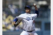 류현진, MLB 선수들이 뽑은 '최고의 투수' 후보 3인 선정
