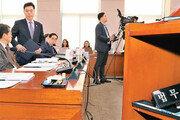 """여권핵심 """"조국, 정치의 길로 갈 수밖에"""" 사퇴 하루만에 역할론"""