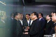 """""""품위 있게 떠났다"""" 중국 삼성 띄우는 진짜 이유는?"""