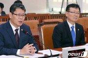 """김연철 """"北, 북미 실무회담 방식 획기적으로 바꾸길 희망"""""""