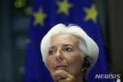 라가르드 전IMF 총재, ECB 총재 공식 임명…EU정상회의 승인