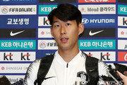손흥민, 발롱도르 최종후보 올라…아시아 선수 유일