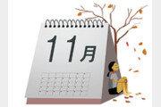 [날씨 이야기]11월을 위한 변명