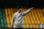 U-19 정정용호, 미얀마에 3-0 완승…중국과 조 1위 맞대결 남겨