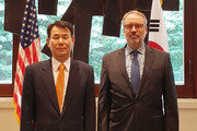 방위비분담금협정 3차회의 내주 개최…18일부터 이틀간
