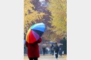 [날씨]토요일 하늘 맑고 추위 풀려…서울·인천 아침 5도