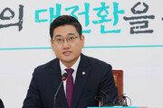 """'변혁 신임 대표' 오신환 """"신당 창당의 길 계속 가겠다"""""""