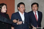 한국당, 21대 총선서 현역 절반이상 교체…3분의1 이상 '컷오프' 실시