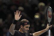 스위스, '테니스 황제' 페더러 기념주화 발행…생존 인물 최초