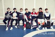 휠라코리아, 방탄소년단 '2020 백투스쿨(BTS)' 컬렉션 공개