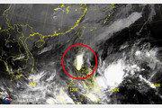 [영상]필리핀 탈 화산이 뿜은 물질 日까지 흘러가…한국은?