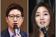 """정다은 아나운서 """"KBS 계속 있을 것, 남편 조우종만 퇴사"""""""