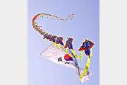 [청계천 옆 사진관] 인도 하늘을 수놓은 한국의 연