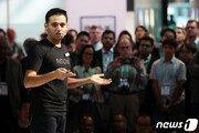 '인공 인간' 선보인 인도출신 천재 과학자, 삼성전자 최연소 전무에