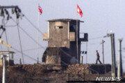 """北, 국방부 업무보고에 """"9·19 남북 군사합의 파기 행위"""""""