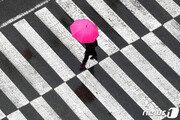 [날씨] 연휴 마지막날 전국에 비나 눈…미세먼지 '좋음'