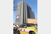 서울 장충동 호텔에서 화재 발생…580여명 대피