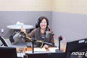 """""""오늘까진 고속도로 통행료가 면제입니다""""…박영선 장관이 왜 라디오에?"""