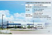 美 1위 GM과 전기차 동맹… 구광모 '소재-부품 승부수' 적중