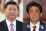 '정보통제' 시진핑 역풍… '공포 크루즈' 아베 궁지에