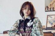 """'기생충' 박소담, 팔색조 매력…""""믿기지 않는 일 연속"""""""