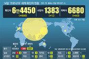 코로나 신규확진 나흘째 '0'… 돌아올 中유학생 변수