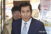 '댓글공작 지시 혐의' 조현오, 1심 실형에 불복…항소장 제출