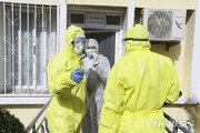 중국 이외 코로나19 감염자 47개국 3904명…61명 사망