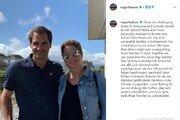 '테니스 황제' 페더러, 코로나19 성금 12.5억원 기부