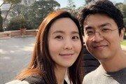 """'박지윤 논란'…KBS, 최동석 '주의' """"적절치 않은 처신 반성"""""""