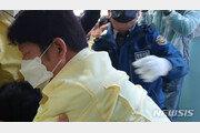 권영진 대구시장 실신…시의회 본회의 참석 뒤 쓰러져