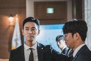[브로맨스가 뜬다 ①] 주지훈 & 전석호…킹덤 이어 하이에나, 안방극장 흥행 콤비