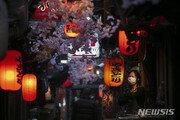 """'올림픽 연기 확정' 후 확진자 급증 日…NTY """"日의 코로나 대응 방식은 도박"""""""