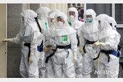대구 제이미주병원서 50여 명 또 무더기 확진