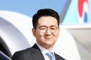 조원태 회장, 한진칼 사내이사 재선임…'경영권 분쟁' 일단락