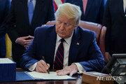 트럼프가 요청한 국산 코로나19 진단키트, 美 FDA 승인 났다