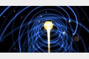 태양계 실제 움직임…'화려한 움직임에 탄성이!'