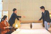 [새댁 장윤정 기자의 도전! 인테리어]색다른 침실 꾸미기