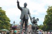 디즈니랜드엔 영화적 감성이 산다