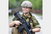 [지금 SNS에서는]노르웨이 여자들도 군복무 한다는데…