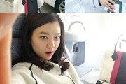고아성 공항패션, 베를린 출국 인증샷…'성숙미 물씬'