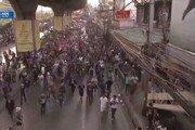 태국 군부 쿠데타 선언 국제사회 비난…여행 주의보 이어져